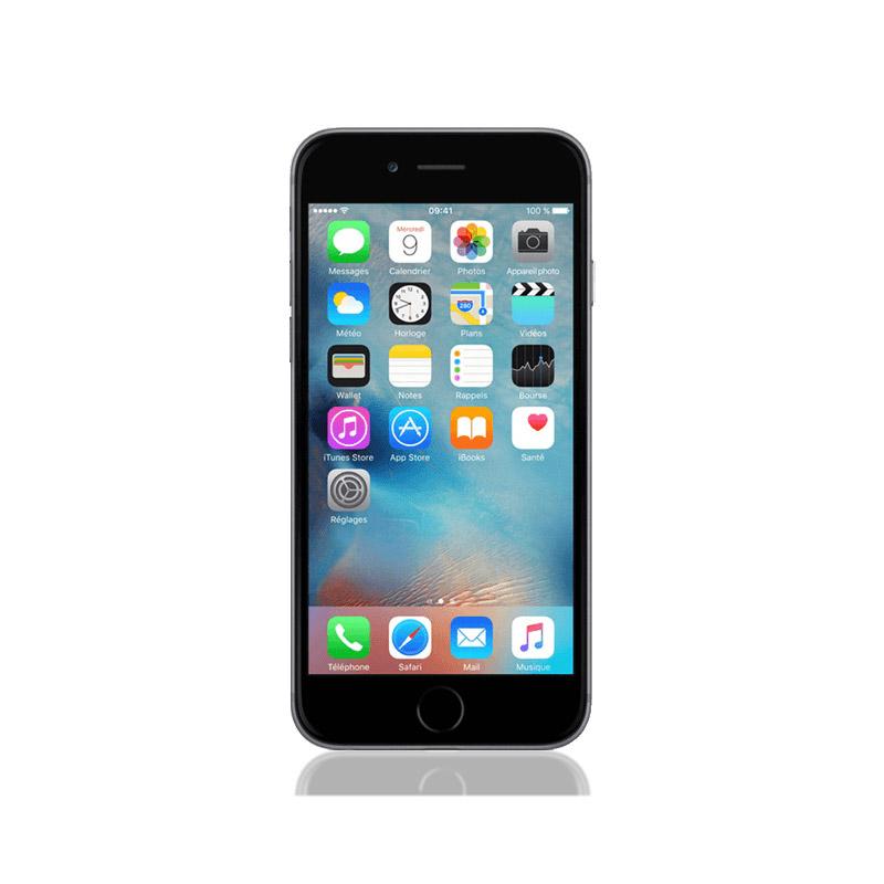 Renting Iphone